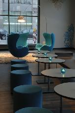 Motel One Berlin-Alexanderplatz photo