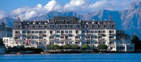 hotel stadt wien zell am see