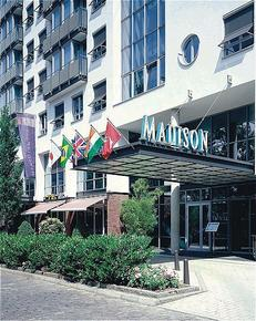 Madison Hotel Hamburg
